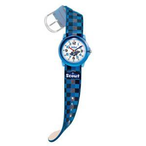 【送料無料】腕時計 ウォッチ スカウトアラームクリスタルscout nios reloj lernuhr crystalcircuito jungenuhr 280305015