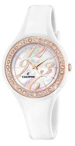 【送料無料】腕時計 ウォッチ カリプソホワイトローズcalypso fantastico blancoros k55672
