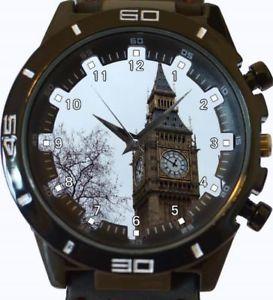【送料無料】腕時計 ウォッチ ビッグベンロンドンスポーツシリーズreloj pulsera big ben londres nuevo deportivo gt series