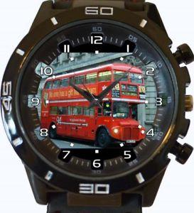 【送料無料】腕時計 ウォッチ ロンドンバススポーツシリーズreloj pulsera london bus nuevo deportivo gt series