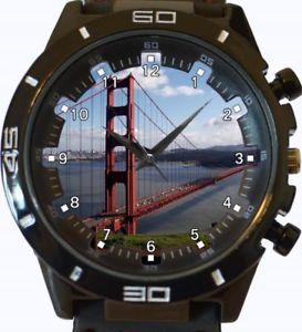 【送料無料】腕時計 ウォッチ ゴールデンゲートブリッジスポーツシリーズreloj pulsera puente golden gate nuevo deportivo gt series