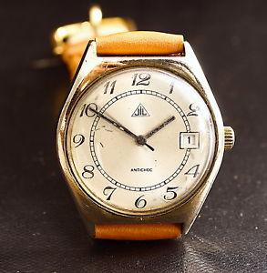 【送料無料】腕時計 ウォッチ montre mcanique ancienne jil  a3