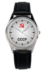 【送料無料】腕時計 ウォッチ ソファンマーケティングアクセサリアラームcccp urss souvenir regalo fan artculo accesorios mercadotecnia reloj b1152