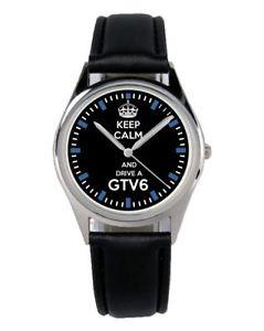 【送料無料】腕時計 ウォッチ ファンマーケティングアラームgtv 6 auto regalo fan artculo accesorios mercadotecnia reloj b1494