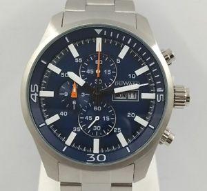 【送料無料】腕時計 ウォッチ ホッケンハイムクロノグラフ