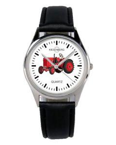 【送料無料】腕時計 ウォッチ トターファンアクセサリマーケティングアラームfahr f22 tractor regalo fan artculo accesorios mercadotecnia reloj b1687