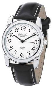 【送料無料】腕時計 ウォッチ アラビアクオーツステンレススチールアナログeichmller seores reloj pulsera cuarzo analgico acero inoxidable con nmeros arbigos 28941