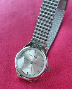 【送料無料】腕時計 ウォッチ レディブレスレットアラームクロックブレスレットbergmann 1981 seora reloj pulserareloj con cuarzo obrametal pulserawatch ag