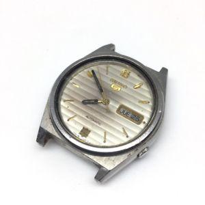 【送料無料】腕時計 ウォッチ siko 7009876a automatic watch to restore               1275
