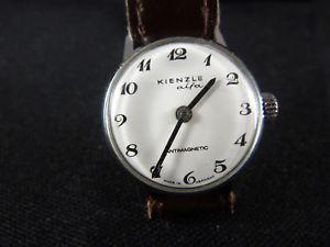 【送料無料】腕時計 ウォッチ アラームアルファreloj kienzle alfa automtico cosecha de 20mm dcada de los 70