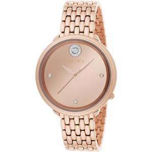 腕時計 ウォッチ ラグジュアリーリュジョドーナスワロフスキーorologio donna liu jo luxury only you tlj1158 bracciale acciaio ros swarovski