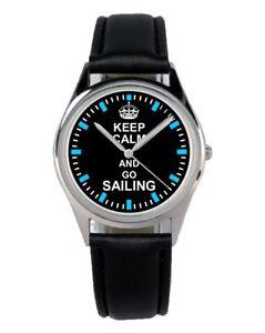 【送料無料】腕時計 ウォッチ セーリングファンマーケティングアクセサリアラームseheln sailing regalo fan artculo accesorios mercadotecnia reloj b1681