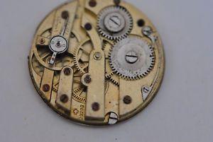 【送料無料】腕時計 ウォッチ original brevete caliber eta 2270c working ref1750