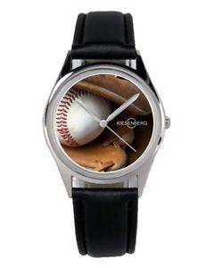 【送料無料】腕時計 ウォッチ プロファンマーケティングアラームbisbol regalo fan artculo accesorios mercadotecnia reloj b1995