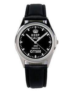 【送料無料】腕時計 ウォッチ ムスタングファンアクセサリーマーケティングアラームmustang auto regalo fan artculo accesorios mercadotecnia reloj b1485