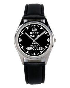 【送料無料】腕時計 ウォッチ ヘレスモペットバイクファンアクセサリマーケティングアラームhercules ciclomotor motocicleta regalo fan artculo accesorios mercadotecnia reloj b1626