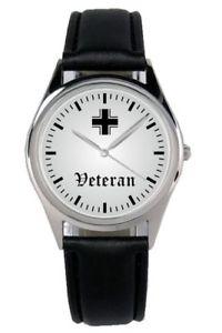 【送料無料】腕時計 ウォッチ ベテランファンアクセサリーマーケティングアラームveteran soldado regalo fan artculo accesorios mercadotecnia reloj b1129