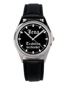 【送料無料】腕時計 ウォッチ イェーナファンアクセサリーマーケティングアラームjena regalo fan artculo accesorios mercadotecnia reloj b2152