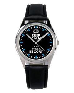 【送料無料】腕時計 ウォッチ エスコートファンマーケティングアラームkeep escort auto regalo fan artculo accesorios mercadotecnia reloj b1474