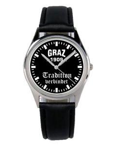 【送料無料】腕時計 ウォッチ グラーツファンアクセサリーマーケティングアラームgraz regalo fan artculo accesorios mercadotecnia reloj b2395