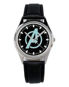 【送料無料】腕時計 ウォッチ ファンアクセサリマーケティングアラームthe avengers regalo fan artculo accesorios mercadotecnia reloj b1662