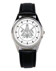 【送料無料】腕時計 ウォッチ マーケティングファンアクセサリアラームmaurer profesin regalo fan artculo accesorios mercadotecnia reloj b1301