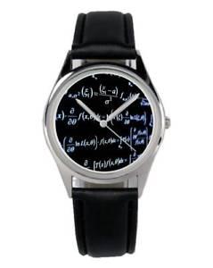 【送料無料】腕時計 ウォッチ マーケティングファンアクセサリアラームmatemticas matemticas regalo fan artculo accesorios mercadotecnia reloj b1970