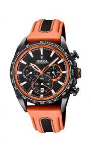 【送料無料】腕時計 ウォッチ クロノグラフfestina chronograph f203515