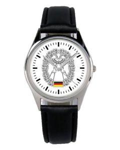 【送料無料】腕時計 ウォッチ ファンアクセサリーマーケティングアラームオブジェクトobjeto de proteccin fuerza area soldado regalo fan artculo accesorios mercadotecnia reloj b1214