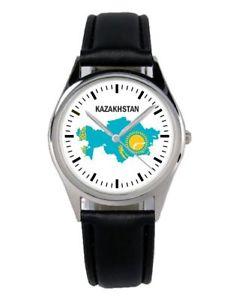 【送料無料】腕時計 ウォッチ カザフスタンファンマーケティングアクセサリアラームkazajstn souvenir regalo fan artculo accesorios mercadotecnia reloj b1117
