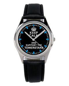 【送料無料】腕時計 ウォッチ タワーファンアクセサリーマーケティングアラームtower stars fan regalo fan artculo accesorios mercadotecnia reloj b2082
