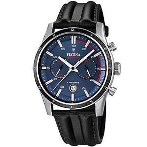 【送料無料】腕時計 ウォッチ マニュアルfestina f16874_2 reloj de pulsera para hombre es