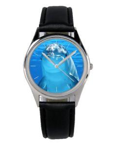 【送料無料】腕時計 ウォッチ ドルフィンドルフィンファンアクセサリマーケティングアラームdelfn delfin regalo fan artculo accesorios mercadotecnia reloj 20006b