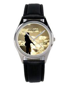 【送料無料】腕時計 ウォッチ ファンアクセサリマーケティングアラームsoldier soldado bundeswehr regalo fan artculo accesorios mercadotecnia reloj b1972
