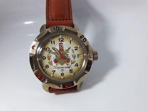 【送料無料】腕時計 ウォッチ ダロシアorologio da polso russo wristwatch russian