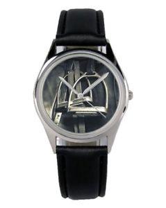 【送料無料】腕時計 ウォッチ サドルファンアクセサリマーケティングアラームsilln estri regalo fan artculo accesorios mercadotecnia reloj b2793