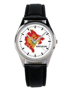 【送料無料】腕時計 ウォッチ モンテネグロファンマーケティングアクセサリアラームmontenegro souvenir regalo fan artculo accesorios mercadotecnia reloj b1250