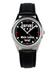 【送料無料】腕時計 ウォッチ マーケティングファンアクセサリアラームエルフルトerfurt mi vida regalo fan artculo accesorios mercadotecnia reloj b2337