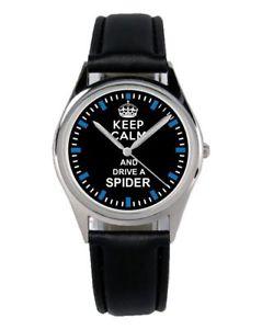 【送料無料】腕時計 ウォッチ クモファンアクセサリーマーケティングアラームkeep spider regalo fan artculo accesorios mercadotecnia reloj b1472