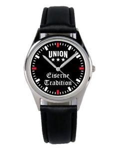 【送料無料】腕時計 ウォッチ ユニオンマーケティングファンアクセサリアラームunin regalo fan artculo accesorios mercadotecnia reloj b2351