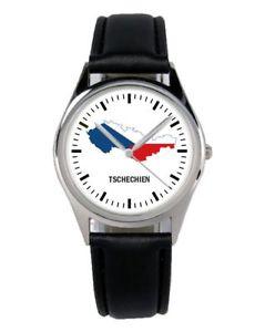 【送料無料】腕時計 ウォッチ チェコファンマーケティングアクセサリアラームla repblica checa souvenir regalo fan artculo accesorios mercadotecnia reloj b1259