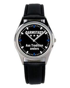 【送料無料】腕時計 ウォッチ ダルムシュタットマーケティングファンアクセサリアラームdarmstadt tradicin regalo fan artculo accesorios mercadotecnia reloj 2364b