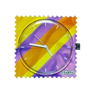 【送料無料】腕時計 ウォッチ アラームラグスタンプstamps relojrag, stamps