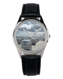【送料無料】腕時計 ウォッチ ビーチバスケットファンマーケティングアクセサリアラームcesta de playa mar regalo fan artculo accesorios mercadotecnia reloj b2798