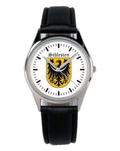 【送料無料】腕時計 ウォッチ マーケティングエンブレムアラームシレジアsilesia regalo silesiana emblema mercadotecnia reloj b1011