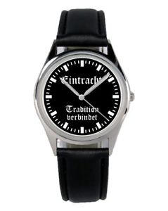 【送料無料】腕時計 ウォッチ ファンアクセサリフランクフルトマーケティングアラームeintracht regalo fan artculo accesorios mercadotecnia reloj b2137