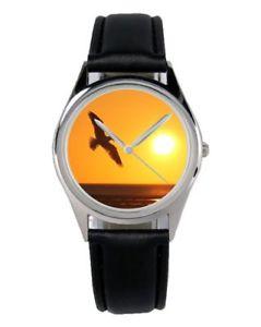【送料無料】腕時計 ウォッチ シーガルファンアクセサリマーケティングアラームgaviota mar regalo fan artculo accesorios mercadotecnia reloj b2799