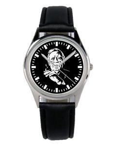 【送料無料】腕時計 ウォッチ ヘルムートシュミットファンアクセサリマーケティングアラームhelmut schmidt regalo fan artculo accesorios mercadotecnia reloj b1923