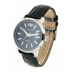【送料無料】腕時計 ウォッチ テンポフィリップウォッチorologio solo tempo philip watch r8251178008