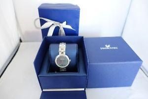 腕時計 ウォッチ オリジナルスワロフスキーステンレススチールアラーム¥クリスマスoriginal swarovski diurna petro acero inoxidable reloj 5130560 navidad rrp  199